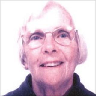 Mary Maund