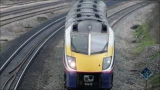 First Great Western train