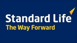 Standard Life logo