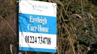 Eastleigh Care Home
