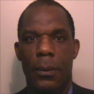 Charles Davidson Ahme