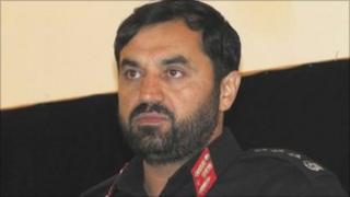 Abdul Rahman Sayedkhili