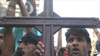 Christians in Karachi