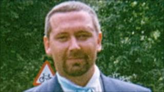 Steven Huntley
