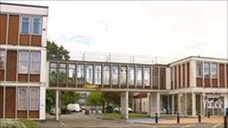 Vale of Leven Hospital