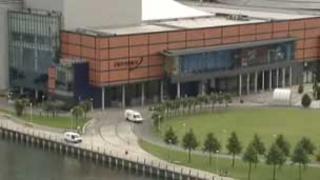 Odyssey complex, Belfast