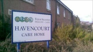 Havencourt care home