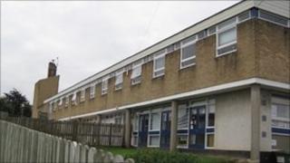 Heddon College
