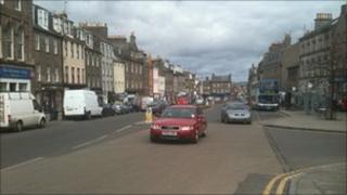 Montrose High Street