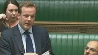 Charlie Elphicke MP introducing his Children Bill
