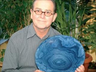 Tony Bouchet