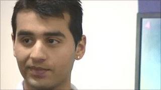 Ahmer Rana