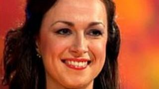 """Eithne Walls, 28, has been described as a """"ray of sunshine"""""""