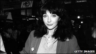 Kate Bush, 1980