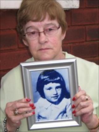 June Gillbanks