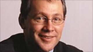 Professor Philipp Bonhoeffer