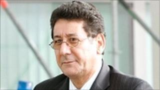 2005 file photo of Omar Fathi Bin Shatwan