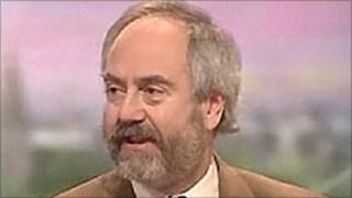 Rabbi Dr Jonathan Romain