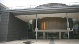 Livingston Sheriff Court