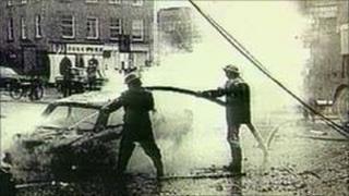 Dublin/Monaghan bombings