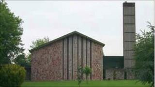 Taunton Deane Crematorium