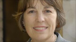 Professor Teresa Rees