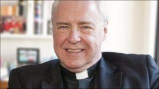 The Venerable Christopher Lowson