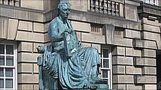 High Court Edinburgh