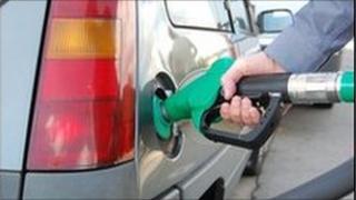 Petrol generic