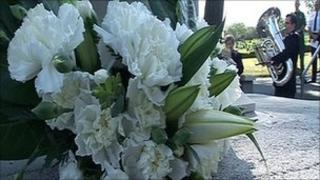 Efford Cemetery