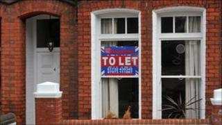 House to let generic
