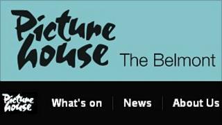 Belmont website