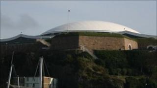 Fort Regent