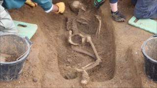 Body of girl found near Faversham