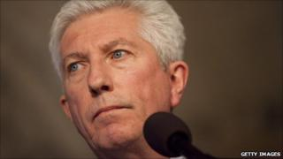 Gilles Duceppe, Canadian MP