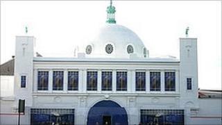 Spanish City Dome