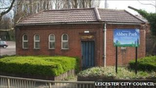 Former toilets for sale in Leicester