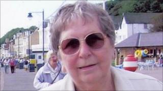 Margaret Hardwick