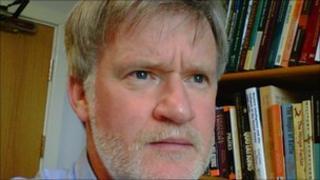 Dr Rod Thornton