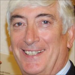 Geoffrey Rowland
