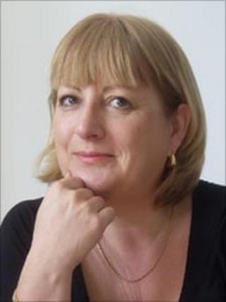 Hazel Cushion has been in business since 2003