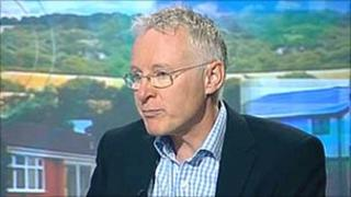Norman Lamb on the BBC Politics Show