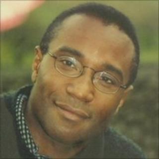 Joseph Nunoo-Mensah