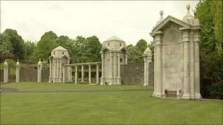Islandbridge war memorial