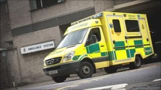 GWAS ambulance