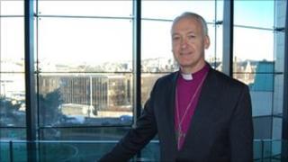 Bishop of Bradford