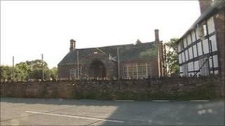 Dilwyn Primary School