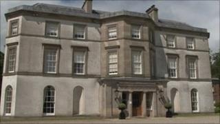 Montalto estate, Ballynahinch, County Down