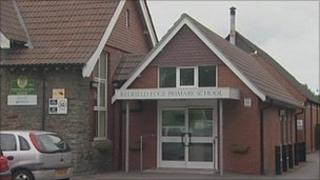 Redfield Edge Primary School