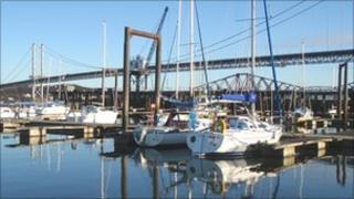 Port Edgar
